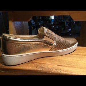 Brand New Michael Kors loafers